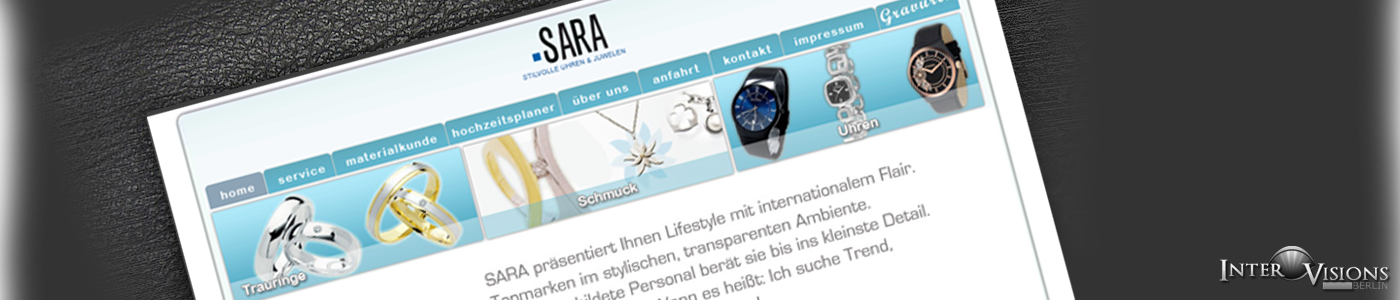 Juwelier Sara